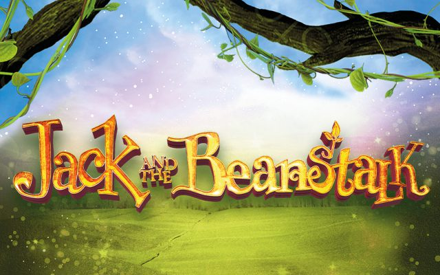 Panto Jack and the Beanstalk at Century Theatre in Coalville