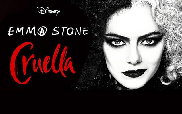 Cruella at Century Cinema in Coalville