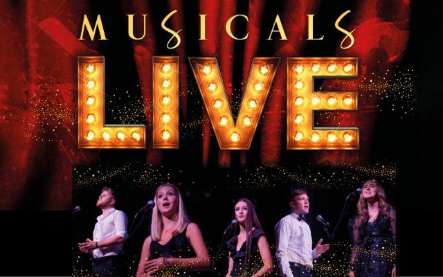 Musicals Live at Century Theatre in Coalville
