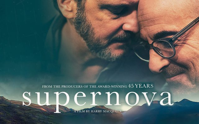 Supernova at Century Cinema in Coalville